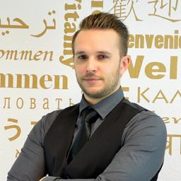Dominik Schildt - XPSNET e.K. - Korb (bei Stuttgart)