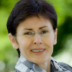 Dr. Sabine Marquardt's profile picture
