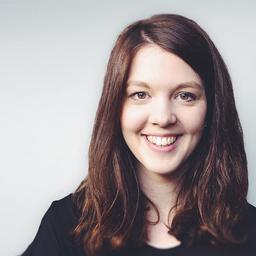 Jessica Immesberger - Die Digitale by Schaller & Partner - Mannheim
