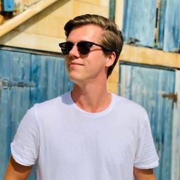 Patrick Aichroth's profile picture