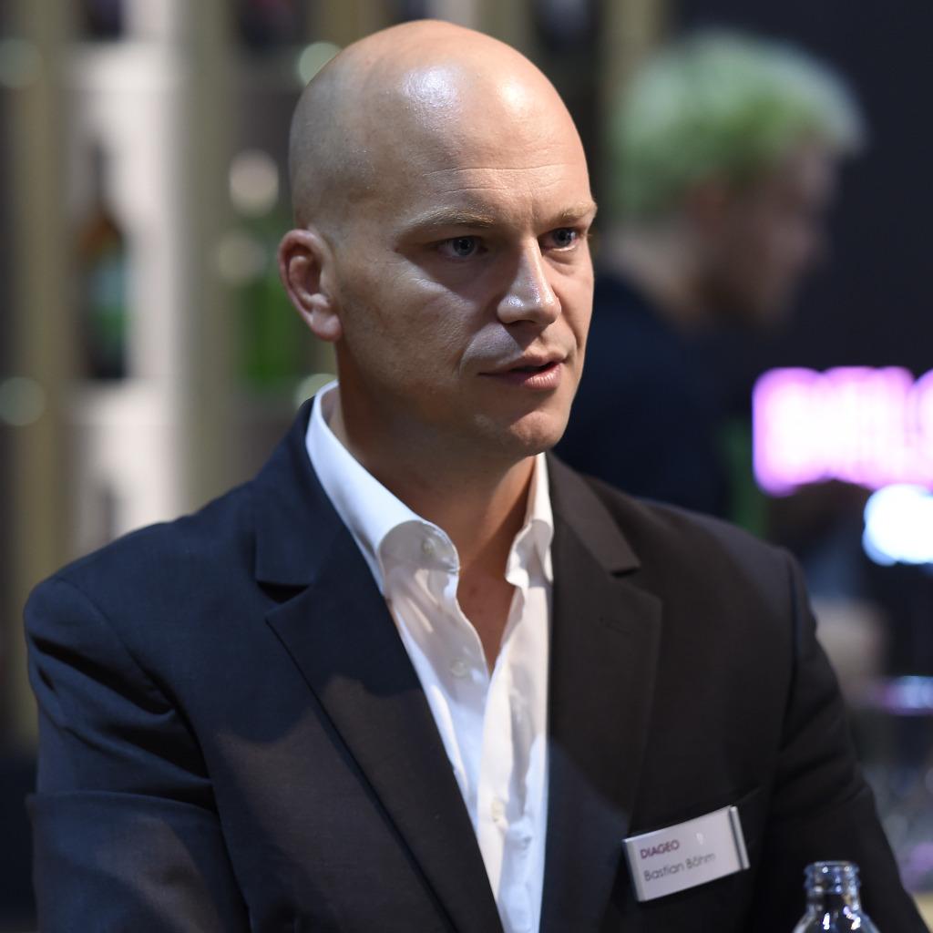 Bastian Böhm