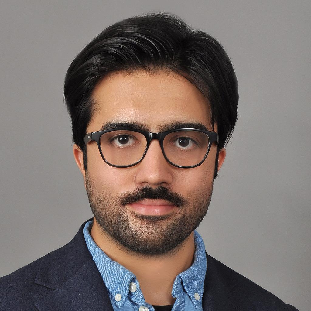 Ing. Mehdi Akramian