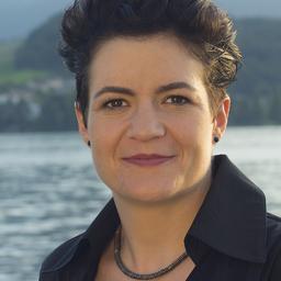 Sereina Schmidt - Sereina Schmidt AG - Neudorf / Luzern