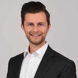 Simon Pieper - Dr. Ing. h.c. F. Porsche AG - Stuttgart