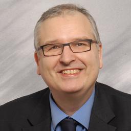 Dr. Franz Hütter - BRAIN-HR: Science for Human Professionals! - München