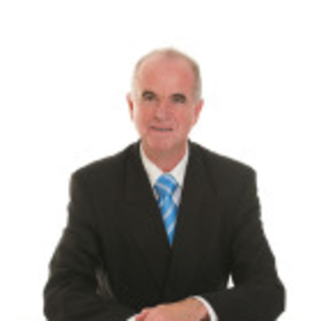 Ing. Wolfgang Baumgartner's profile picture