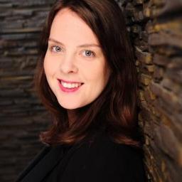 Friederike Gremler's profile picture