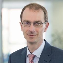 Dr Ernst Stahl - ibi research GmbH - Regensburg