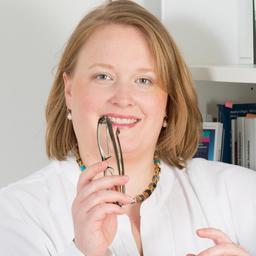 Prof. Dr. Nele Graf - Mentus GmbH - Braunschweig