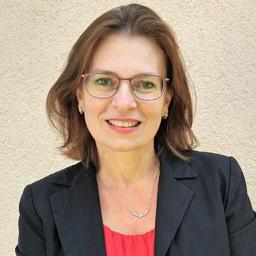 Christine Desurmont - BAUER Resources GmbH - Schrobenhausen