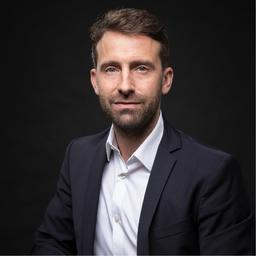 Tobias Geppert