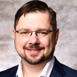 Andreas Arndt - CGI Deutschland Ltd & Co. KG - Berlin