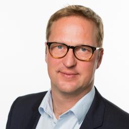 Dr. Volker Meise - linkfluence Germany GmbH - Düsseldorf