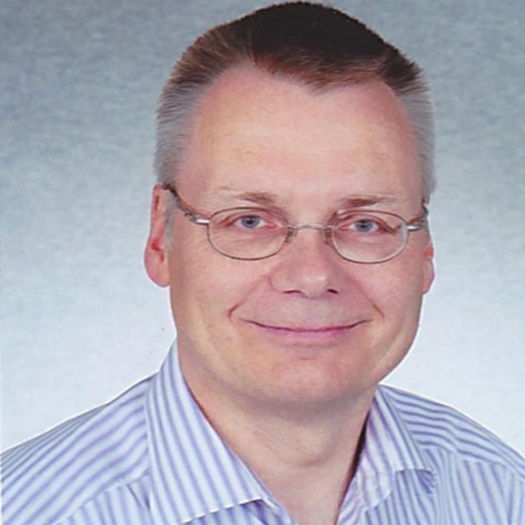 Detlef Hengstebeck's profile picture