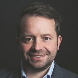 Sebastian Lampe - Freelancer Beratung & Projektmanagement Digital - Hamburg