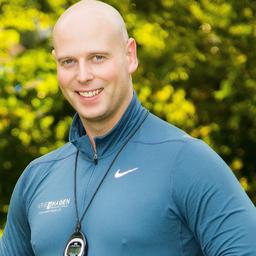 Arne Hagen - Personal Trainer und Ernährungscoach, Athletiktrainer Exos Phase 1,2,3 - Hamburg Nienstedten