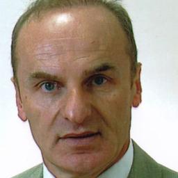 Gerhard Bauernfeind