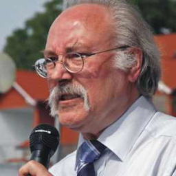 Dr. Frank Thiele - Dr-Thiele IT-Beratung - Reinheim