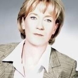 Ulrike Grey - Calpam Mineralöl-Gesellschaft mbH - Aschaffenburg