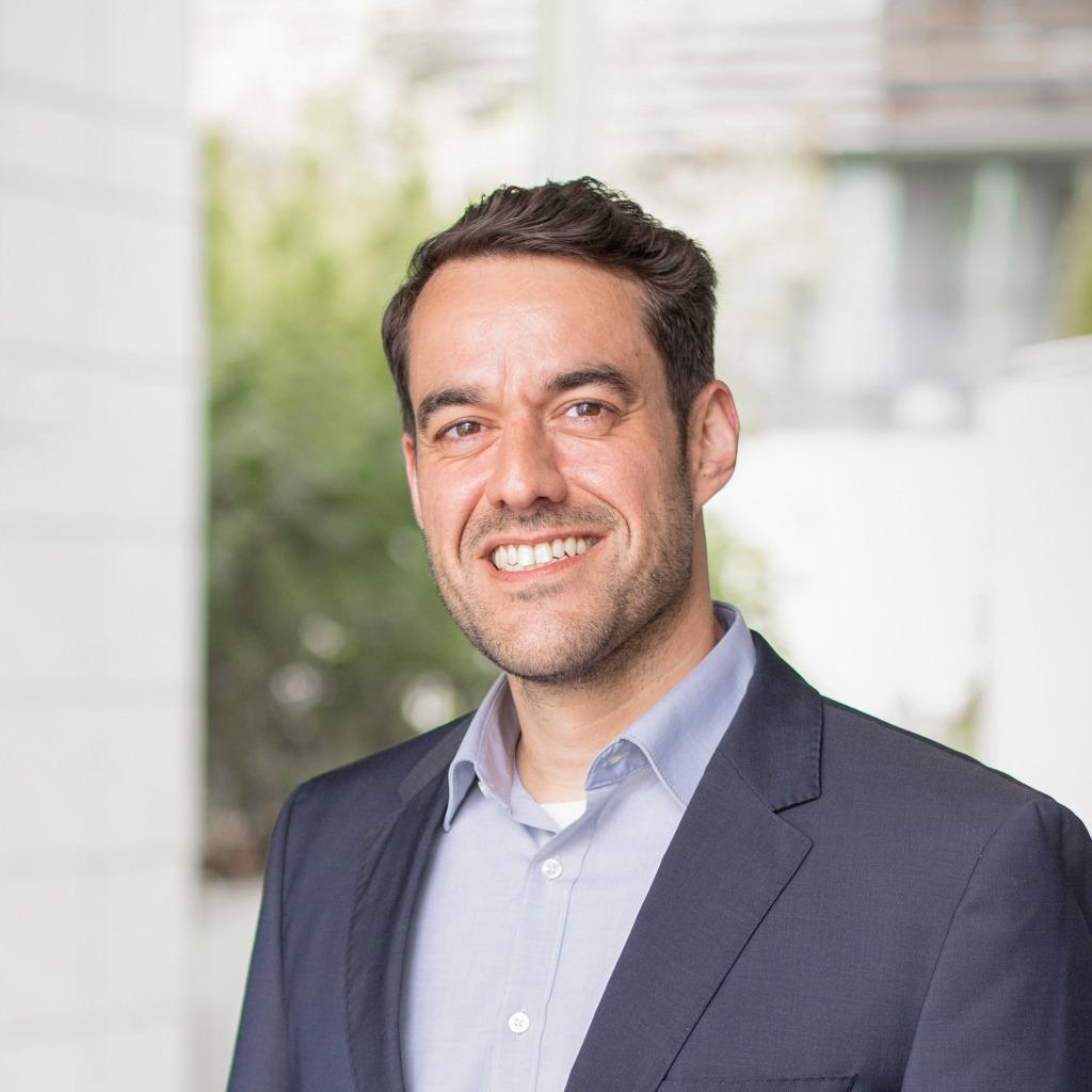 Oliver Ashrafi's profile picture