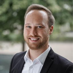 Jean-Marc Theiß's profile picture