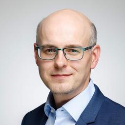 Stefan neuhaus dissertation