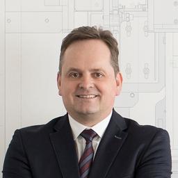 Hubert Sallegger - Ing. Sallegger GmbH & Co KG - Breitenfeld/R.