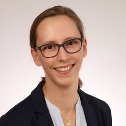 Dr. Katrin Eisenhardt's profile picture