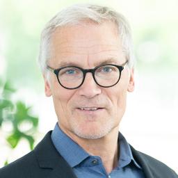 Markus F. Wanner - Tiba Managementberatung GmbH - Freiburg im Breisgau