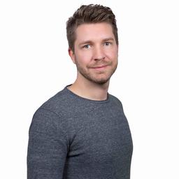 Nikolaj Reiter - DocCheck Medizinbedarf und Logistik GmbH - Köln