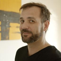 Steffen Seidel - Filmtailor Bewegtbildwerk - Berlin