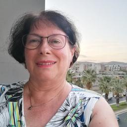 Gabi Gemeinder's profile picture