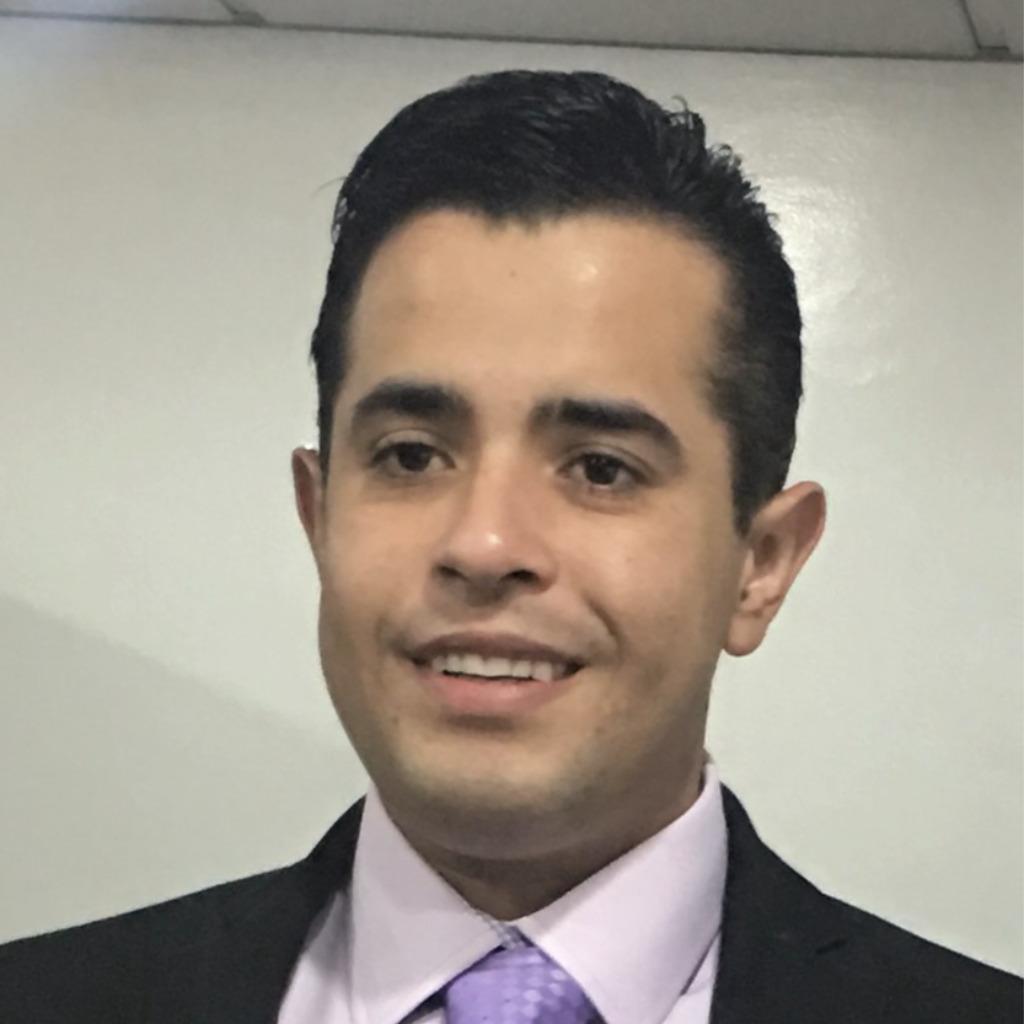 Francisco Renihary Aguirre Cisneros LSSBB's profile picture
