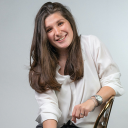 Kim Annalina Feistner's profile picture