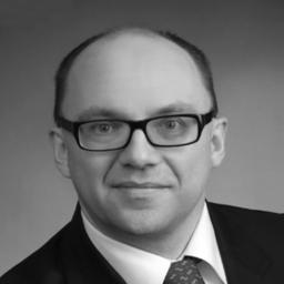 Xavier Caruyer - Metrologic Group GmbH - Stuttgart