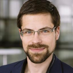 Ralph-Bernhard Pfister - Fink & Fuchs AG - München