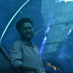 GOKUL ARAVIND's profile picture