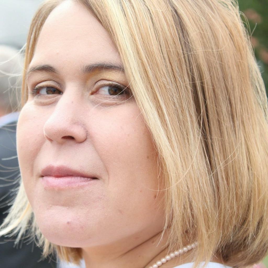 Silvana Salowski's profile picture