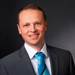 Dennis Köhler - EnBW Energie Baden-Württemberg AG - Karlsruhe