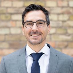 Aydin Nasseri - COGITARIS - Gesellschaft für Marktforschung mbH - Mainz