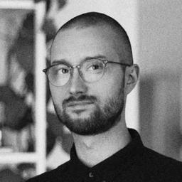 Christoph Schramm - Hella Aglaia Mobile Vision GmbH - Berlin