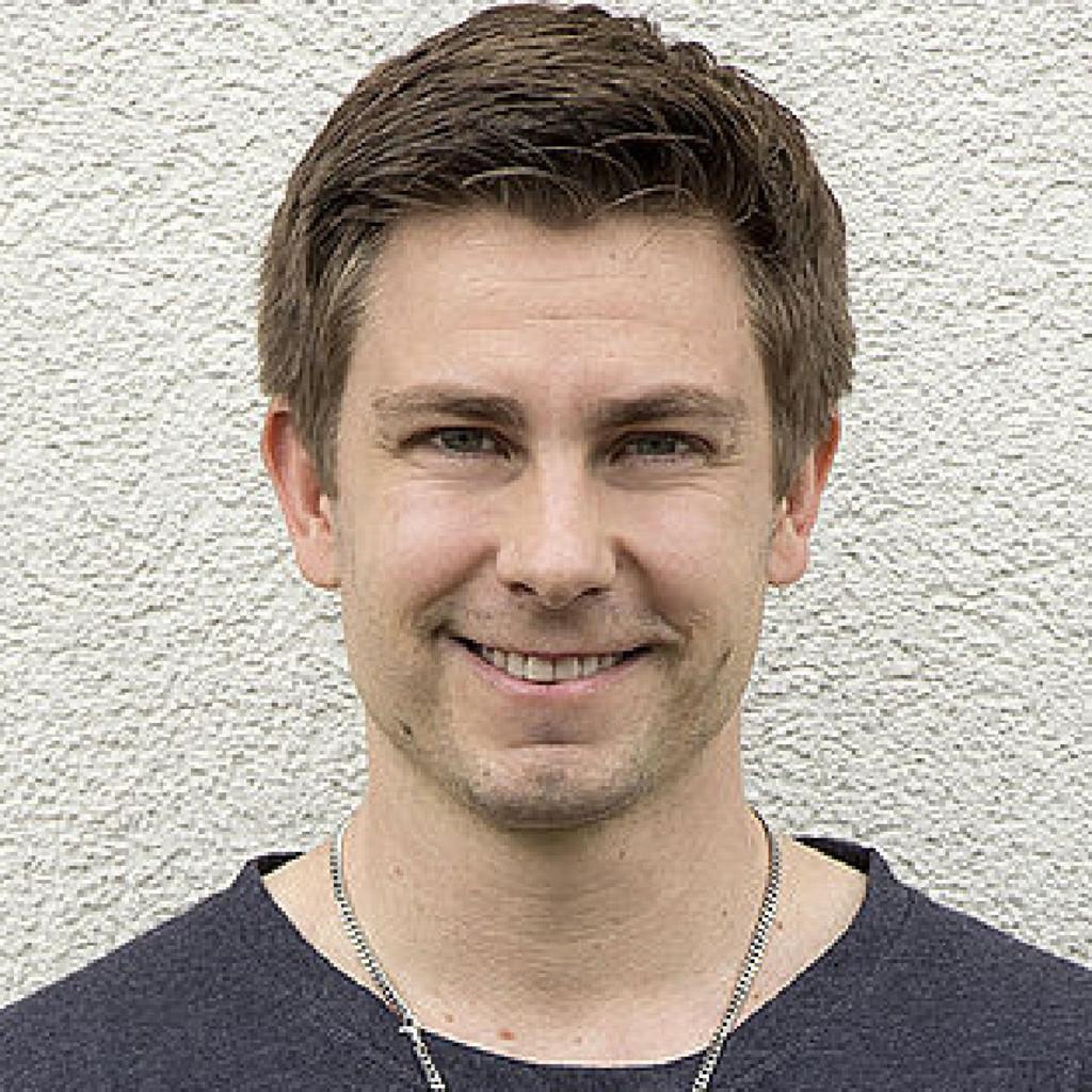 Jonas Högger's profile picture