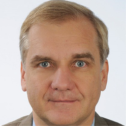 Dr. K. Beronov's profile picture