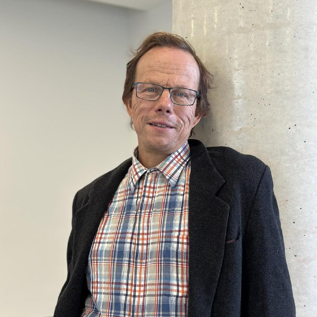 Sven Olaf Breyvogel's profile picture