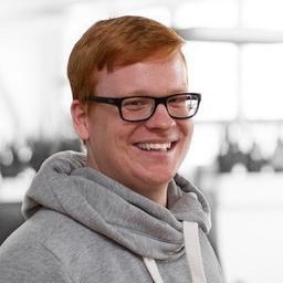 Steffen Burzlaff's profile picture