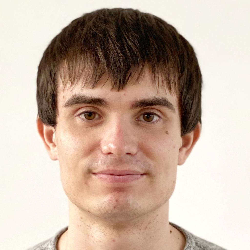 Petro Shatalov's profile picture