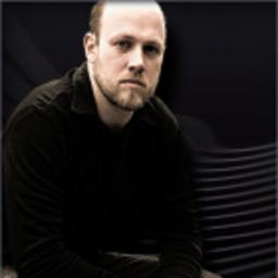 Christian Borngräber - Artshock Studios - Berlin