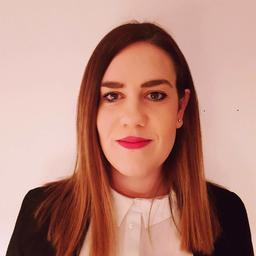 Ing. Jenifer Blanco