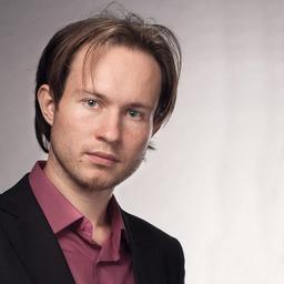 Sergey Valuy - Smartum Pro - Minsk