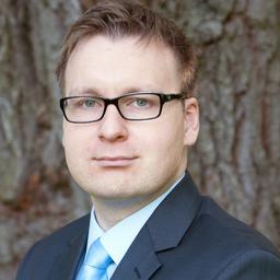 Joschka Küsters - Rechtsanwaltskanzlei Vockenberg - Boße - Küsters - Göttingen